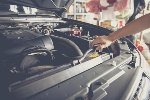 Auto Repair Gahanna Ohio