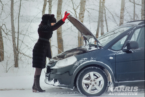 Be Proactive with Our Auto Repair Package