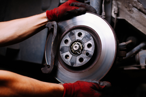Brake Repair In Westerville Ohio