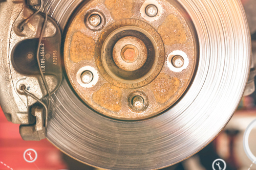 Brakes 101: Breaking Down the Basics of Brake Service