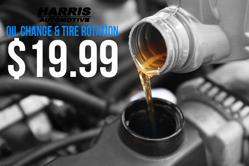 Oil Change Coupons for Your Benefit