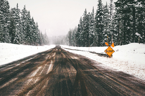 Tips to Prep Your Car for Winter!