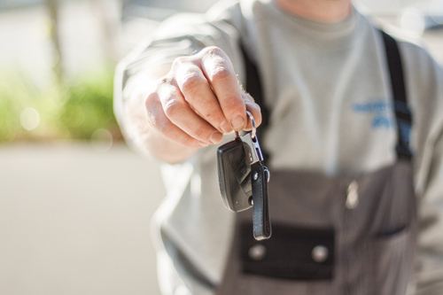 Top 5 things to look for when purchasing a used car!