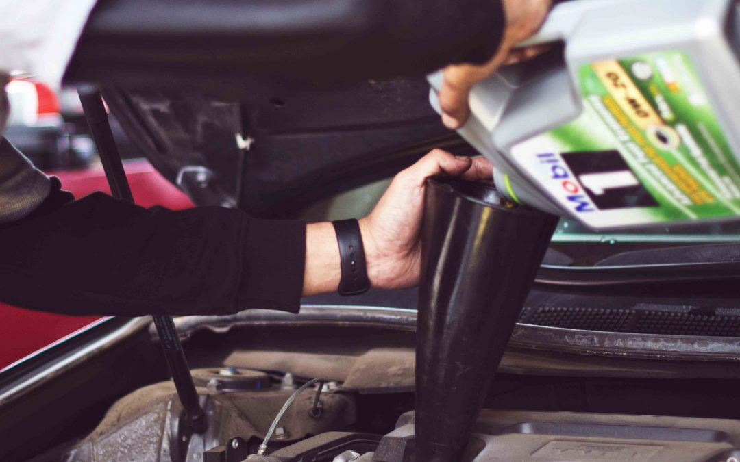 5 Ways to have the best experience with your mechanic!