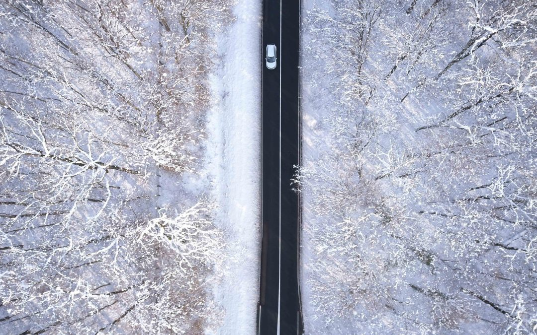 6 winter tips for quality car care!