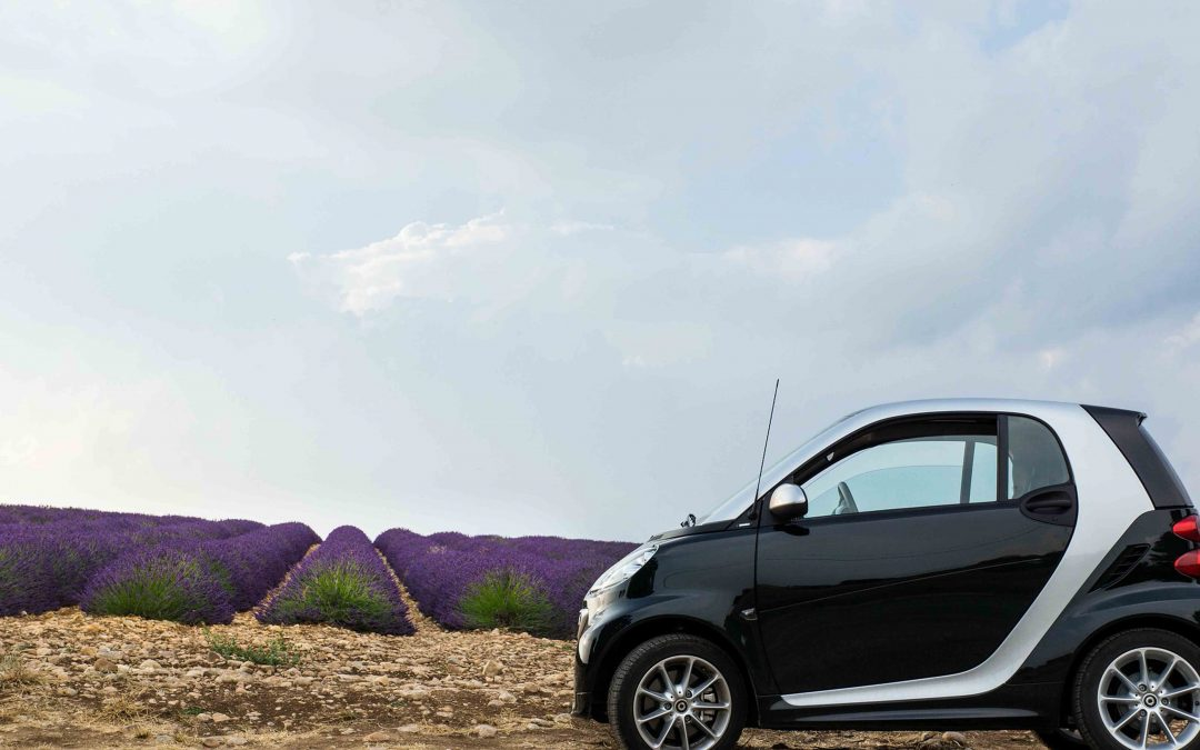 Is a smart car for you?